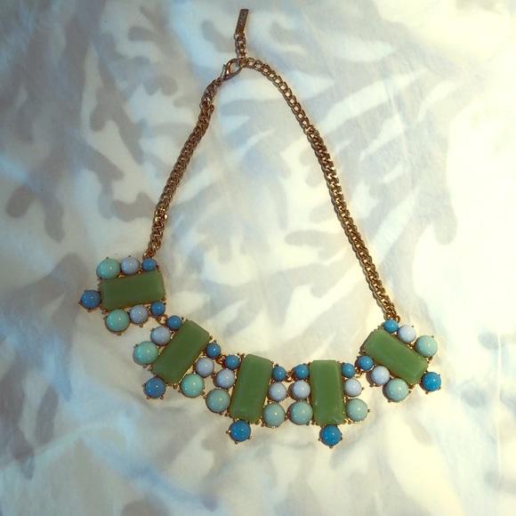 BaubleBar Jewelry - Adjustable statement necklace